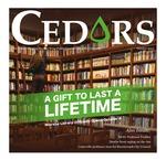 Cedars, October 2019