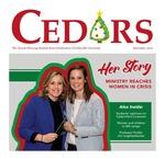 Cedars, December 2019 by Cedarville University