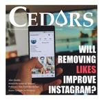 Cedars, January 2020