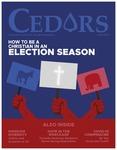 Cedars, October 2020 by Cedarville University