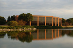 Centennial Library by Cedarville University