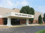 Callan Athletic Center by Cedarville University
