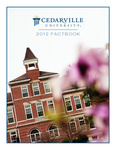 2012 Cedarville University Factbook