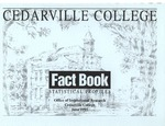 1992 Cedarville College Factbook