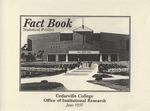 1997 Cedarville College Factbook