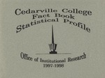 Fall 1997 Cedarville College Factbook