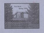 Spring 1999 Cedarville College Factbook