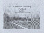 2001 Cedarville University Factbook