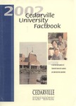 2002 Cedarville University Factbook by Cedarville University