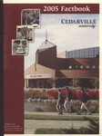 2005 Cedarville University Factbook by Cedarville University