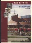 2005 Cedarville University Factbook