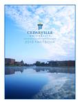 2013 Cedarville University Factbook