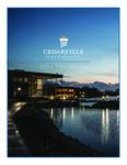 2014 Cedarville University Factbook