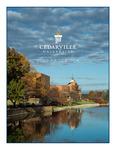 2015 Cedarville University Factbook