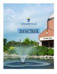 2018 Cedarville University Factbook