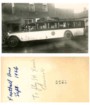 Football Bus