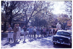 Homecoming Parade by Cedarville College