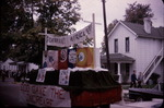 Homecoming Parade (1965) by Cedarville College