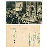 Centennial Day Parade by Cedarville College
