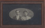Dr. & Mrs. W.R. McChesney by Cedarville College