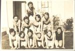 Girls' Gym by Cedarville College