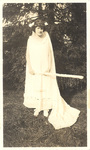 Mary Webster, May Queen by Cedarville College