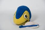 Mascot Costume Head