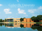 Cedarville University: Inspiring Greatness for 125 Years by J. Murray Murdoch and Thomas S. Mach