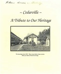 Cedarville: A Tribute to Our Heritage by 100th Year Labor Day Committee
