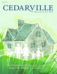 Cedarville Magazine: Reconsidering the American Dream, Spring 2013 by Cedarville University