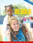 Cedarville Magazine, Fall 2014: Be Bold by Cedarville University