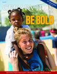 Cedarville Magazine, Fall 2014: Be Bold by Cedarville University