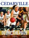 Cedarville Magazine, Summer 2017: Desire the Prize by Cedarville University