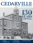 Cedarville Magazine, Fall 2017: 130 Years by Cedarville University