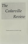 Cedarville Review: 1996