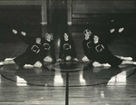 1967-1968 Cheerleaders