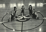 1968-1969 Cheerleaders