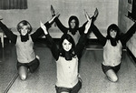 1969-1970 Cheerleaders