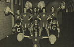 1974-1975 Cheerleaders