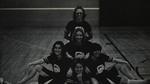 1975-1976 Cheerleaders by Cedarville College