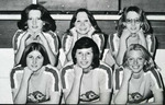 1976-1977 Cheerleaders