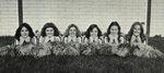1978-1979 Cheerleaders