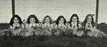 1978-1979 Cheerleaders by Cedarville College