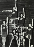 1980-1981 Cheerleaders
