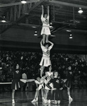 1982-1983 Cheerleaders
