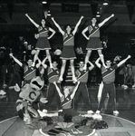 1987-1988 Cheerleaders