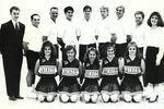 1993-1994 Cheerleaders