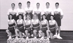 1996-1997 Cheerleaders