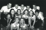 1998-1999 Cheerleaders