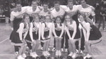 2001-2002 Cheerleaders